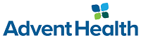 AdventHealth Shawnee Mission Logo