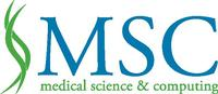 Medical Science & Computing Logo